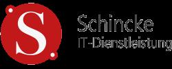 Schincke-IT Logo - IT Dienstleistungen